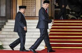 Jokowi Serahkan Urusan Pelantikan Presiden Kepada MPR