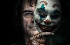 Film Joker Refleksi Kesepian sang Badut