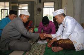 2 Bulan, Anggota Biro Jodoh Ayotaaruf.com Capai 10.000…