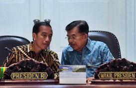 Pimpin Sidang Kabinet Terakhir, Jokowi Klaim Keberhasilan 2014-2019
