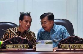 Pimpin Sidang Kabinet Terakhir, Jokowi Klaim Keberhasilan…