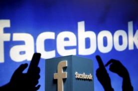 Turki Denda Facebook Rp4 Miliar