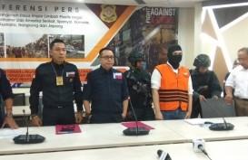 2 WNA Importir Limbah Beracun Terancam 15 Tahun Penjara