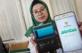 Baznas Targetkan 30 Persen Zakat Terserap Lewat Layanan Digital di 2020