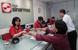 Dirundung Kredit Bermasalah, Prospek Bank Sinarmas Negatif