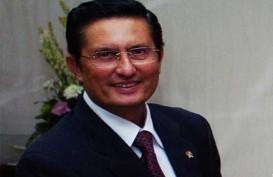 Fadel Mundur, Ketua MPR Diperebutkan Bambang Soesatyo vs Ahmad Muzani