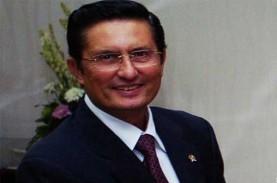 Fadel Mundur, Ketua MPR Diperebutkan Bambang Soesatyo…