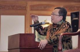 Indikator Ekonomi 2015-2019 Diperkirakan Banyak Tak…