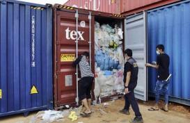 Ratusan Kontainer Limbah Plastik Masih Tersebar, Ini Usulan Kadin Indonesia