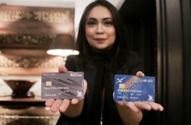 Transaksi Kartu Debit Menyusut Tergerus Gopay Cs
