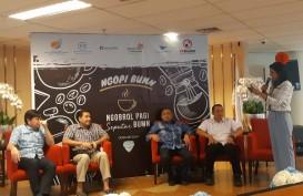 4 Korporasi Pelat Merah Garap Proyek BUMN Center Senilai Rp2 Triliun