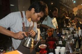 Serunya Ngopi di Malioboro Coffee Night