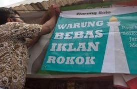 Pembatasan Reklame Rokok Tak Pengaruhi Penerimaan Pajak Kota Makassar