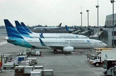 Garuda Indonesia: Opsi Akuisisi Saham Sriwijaya Air Masih Terbuka