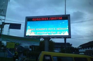 Kota Makassar Diminta Fokus Penataan Reklame
