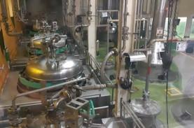 Penjualan Tumbuh, Ajinomoto Genjot Produksi Pabrik…
