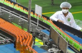 Kinerja Industri Minuman Moncer