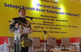 Pengamat : Bambang Soesatyo Sudah Diprediksi Jadi Ketua MPR