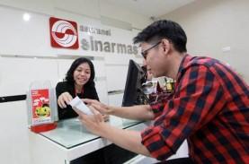 Asuransi Simas Jiwa Capai 85% dari Target Rp20 Triliun…