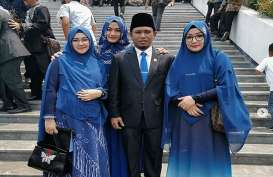 Anggota DPR Lora Fadil Beristri 3, Begini Dampak Negatif untuk Anak