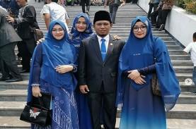 Anggota DPR Lora Fadil Beristri 3, Begini Dampak Negatif…
