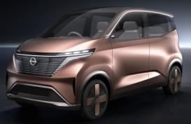 Ini Dia Mobil-Mobil Andalan Nissan di Tokyo Motor Show