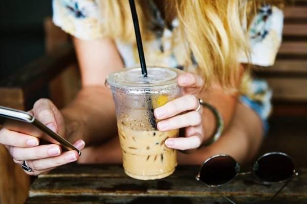 Minuman manis - Istimewa