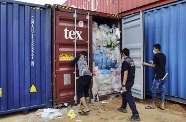 Banyak Importir Menabung Kontainer Sampah, Ini yang Harus Dilakukan Pemerintah