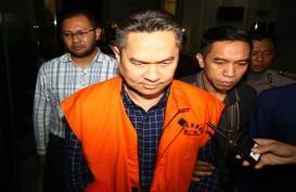 KPK Panggil Petinggi Angkasa Pura II untuk Penyidikan Dirut PT INTI
