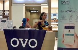 OVO Jadi Unikorn Kelima Asal Indonesia