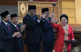 Jadi Wakil Ketua DPR RI, Rachmat Gobel : Utamakan Kemitraan dengan Pemerintah