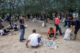 Penerapan Cukai Plastik Mendekati Final