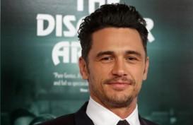 Diduga Buka Sekolah Akting Palsu, Aktor James Franco Dituntut