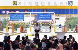 Seksi 4 Jalan Tol Pandaan-Malang Beroperasi Bulan Ini