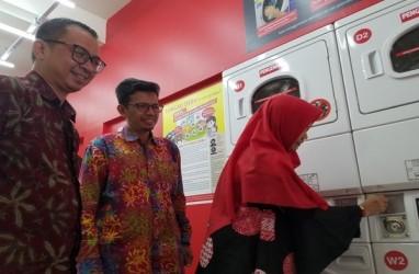 Jejaring Laundry Anugrah Lima Semesta Ekspansi ke Malang