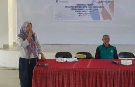 Pelatihan Gerakan Wanita Matilda Beri Pemahaman Tentang Hama dan Penyakit Tanaman Cabai