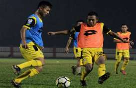 Hasil Liga 1: Kalah dari PSS, Pelatih Bhayangkara Bakal Evaluasi Pemainnya