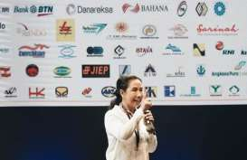 Rini Soemarno : Dulu Direktur BUMN Kecil Ajukan Kredit Harus Menunggu 5 Jam