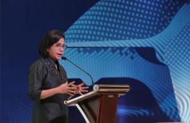 Pejabat BUMN Terbelit Korupsi, Sri Mulyani : Mereka Pengkhianat