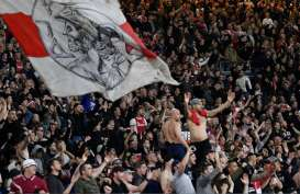 Jadwal Liga Belanda : Kans Besar Ajax & PSV Raup Poin Penuh