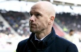 Ajax Amsterdam & PSV Eindhoven Bersaing Ketat di Klasemen Liga Belanda