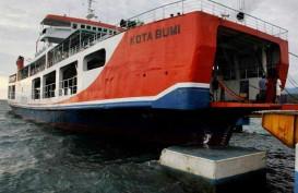 Kaltara Berniat Buka Jalur Feri ke Malaysia