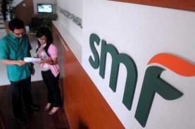 SMF Alokasikan Modal Rp2,5 Triliun pada Tiga Bidang