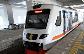 KA Bandara Soekarno-Hatta Bisa Diakses di Stasiun Manggarai Hari Ini