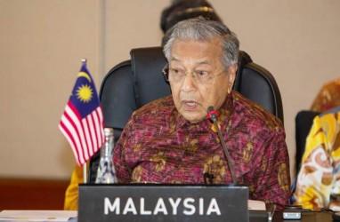 Mahathir Sarankan Pemimpin Hong Kong Mundur