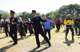 HUT ke-74 TNI : Ridwan Kamil Ingatkan Kerusakan Akibat Perang Teknologi Informasi