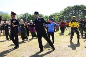 HUT ke-74 TNI : Ridwan Kamil Ingatkan Kerusakan Akibat…