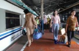 KA Bandara kini Sampai Stasiun Manggarai PP, Ini Jadwalnya