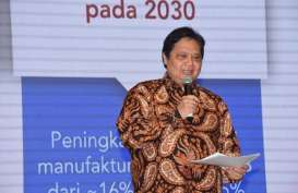Menperin Optimis Lahir 2 Unicorn Baru dari Indonesia Hingga 2024