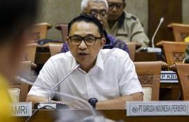 3 Pebasket Profesional Diangkat Jadi Pegawai Garuda Indonesia